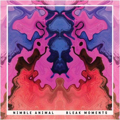 Nimble Animal - Back N Forth