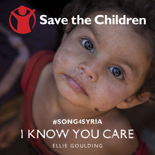 Ellie Goulding - I Know You Care #song4syria