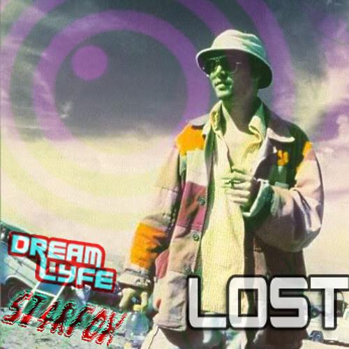 "ST4RFOX x Dreamlyfe - ""Lost"" w/ Johnny Depp / Hunter S. Thompson"