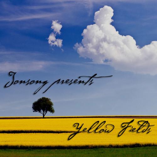 Yellow Fields No.4
