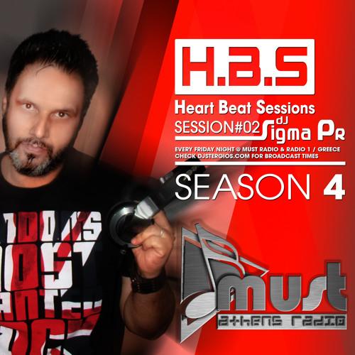 Sigma Pr - HBS 27 Sept. 2013 @ Radio Must (Athens)SESSION #2