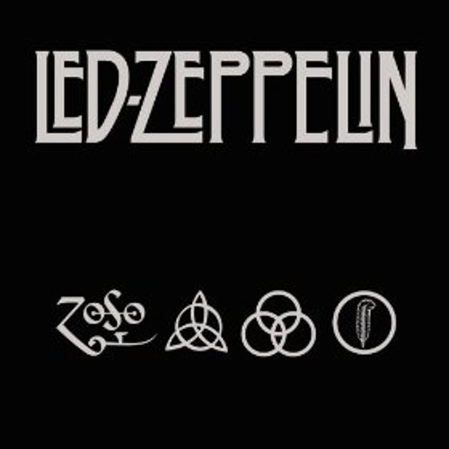 Led Zeppelin - What is and What Should Never Be -