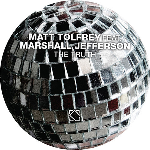 MATT TOLFREY & MARSHALL JEFFERSON - THE TRUTH (GEEEMAN REMIXES) OUT SOON ON LEFTROOM