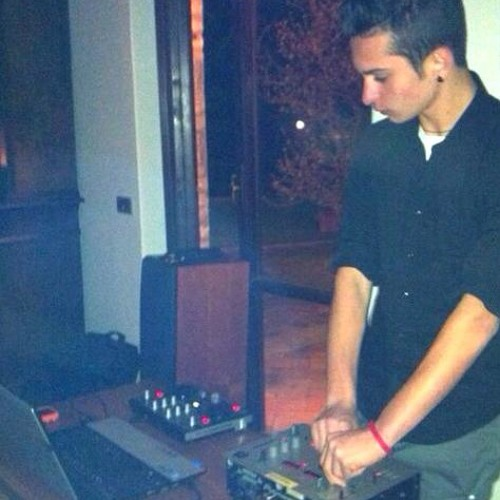 Angerfist Mix - Riccardo Borgogni DJ