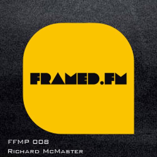 FFMP #008 w  Richard McMaster 25.09.2013