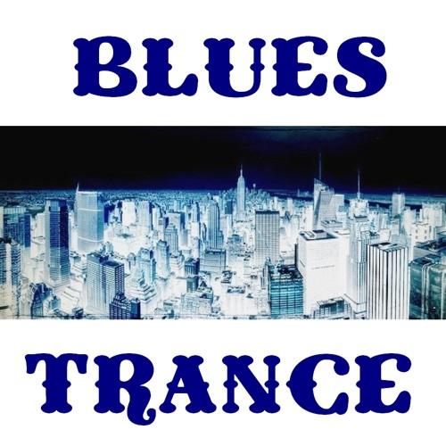 Blues Trance - D. Riba