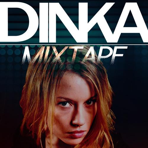 Dinka Mixtape (September 2013)