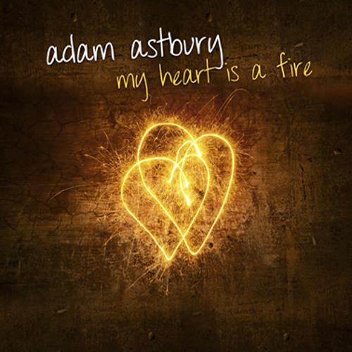 My Heart is a Fire (feat. Lucy Mizen)