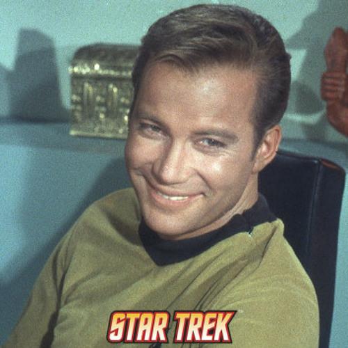 Captain James T Kirk Ringtone (Chibchibmix) [FREE DOWNLOAD WEEK!]
