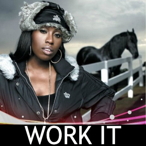 Missy Elliott - Work It (Ian Munro Remix) (Dreamer Edit)
