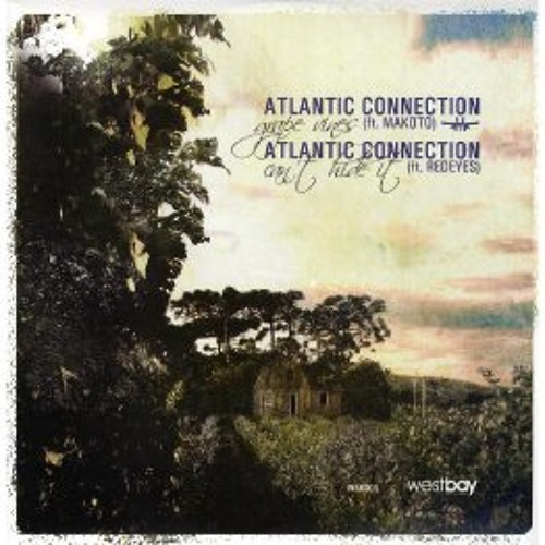 CANT HIDE feat Atlantic Connection