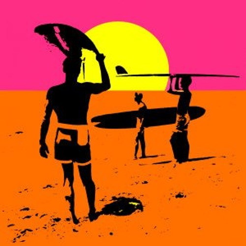 R#edit:The Endless Summer(Unmixed Session)