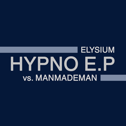 ManMadeMan - Desire (Elysium Remix) - Out Now!