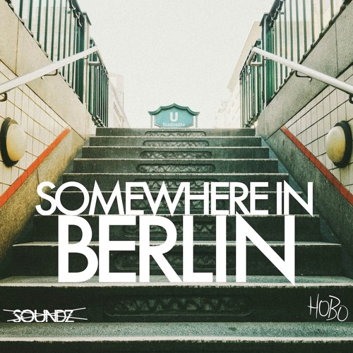 Off.Soundz.2 - Hobo @ Somewhere in Berlin (2013)