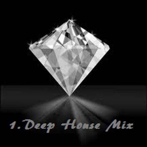 Deep Mix 1 ----- by Sonja Brilliant