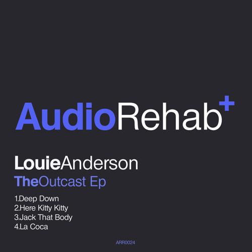 Louie Anderson - Jack That Body (Original Mix) [Audio Rehab]