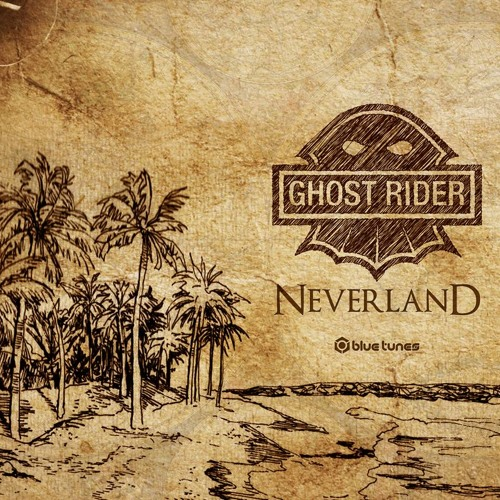 Ghost Rider - Neverland EP • OUT NOW !