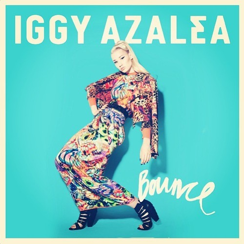IGGY AZALEA - BOUNCE (LOVEY SHORES)