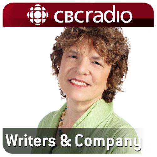 Rupert Thomson Podcast