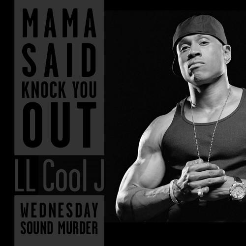 LL Cool J - Mama said knock you out (WSM Remix)