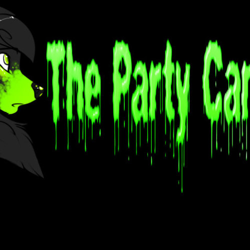 "The Party Cannon - ""Nightmare Realm ☢"""