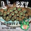 L To The Sky - Feat.  Slyckk Dejon   prod. by Derek DJA Allen