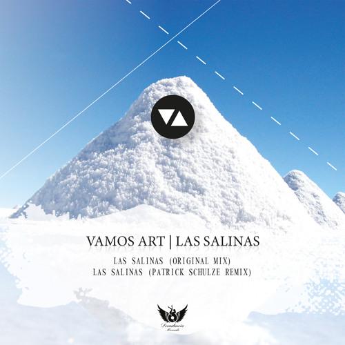 Vamos Art - Las Salinas (Patrick Schulze Remix) OUT NOW!