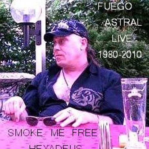 WARRIOR SONG - Fuego Astral