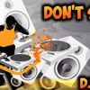 DON'T STOP | DJ FLEX