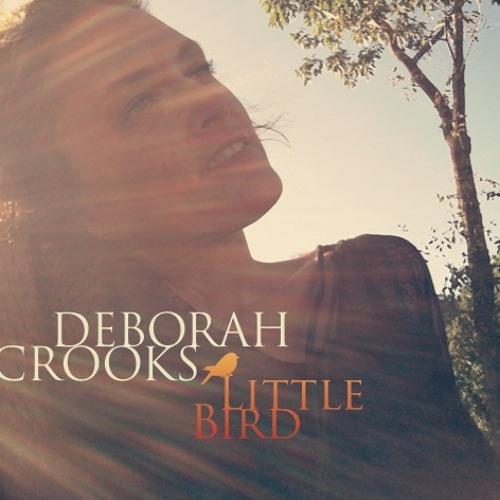 Deborah Crooks - Little Bird CD