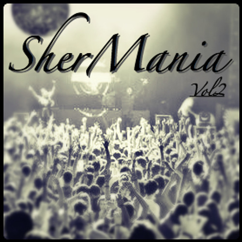 SherMania Vol 2