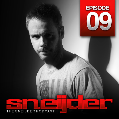 The Sneijder Podcast 09