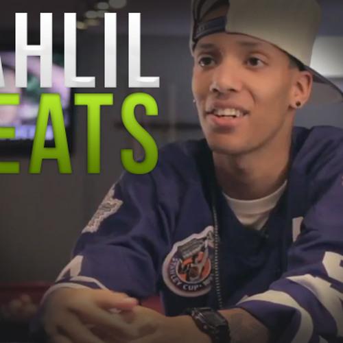 *Snippet* Jahlil Beats & T-Minus Type Beat