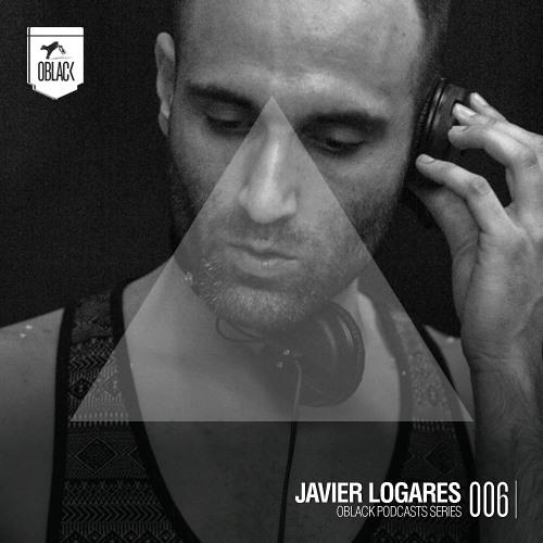 OBLACK PODCAST SERIES 006 - Javier Logares