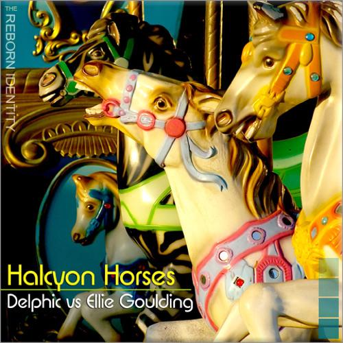 Halcyon Horses (Delphic vs Ellie Goulding)