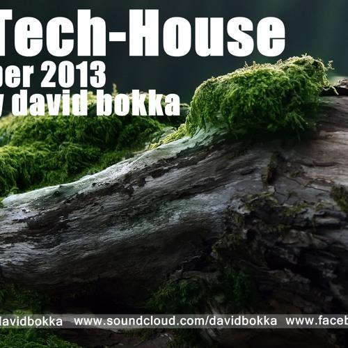 Top Tech-House September 2013