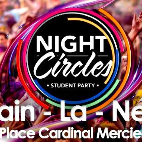 DJ Mythique - Holi Colors by Night Circles (DJ Contest)