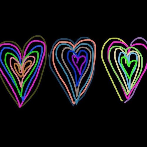 Adriana Evans - Love Is All Around