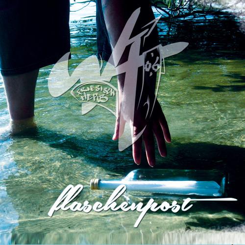 "Album Nr.4 ""Flaschenpost"" Snippet (produced By FBBeatz)"