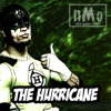 The Hurricane - Eye of the Hurricane WWF / WWE (cover)