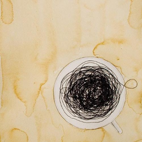Dj Burak Sahin - Coffee Stain