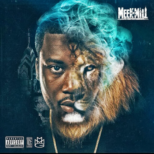 Meek Mill - My Life ft. French Montana (Dreamchasers 3)