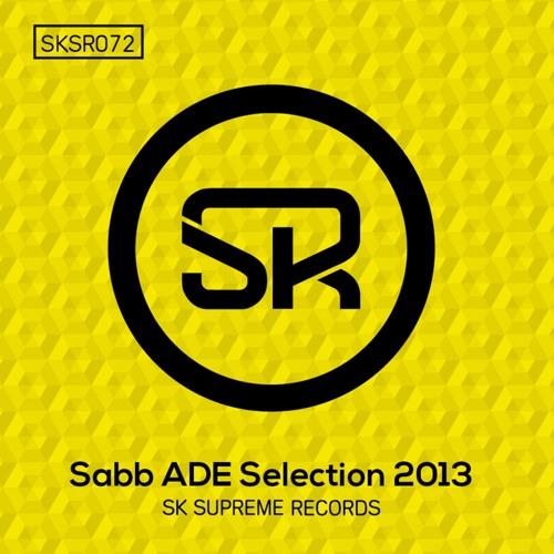 SKSR072 : Metrophonique - Catch the Monkey (Original Mix)