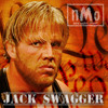 Jack Swagger theme WWE (cover)
