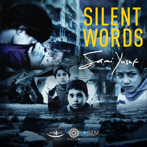 Silent Words - Single