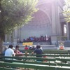 Golden Gate Park Band  at Music Concourse
