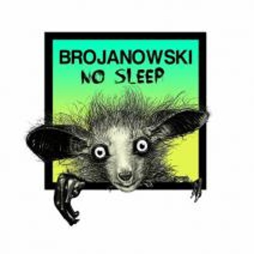 Brojanowski feat. Lisa - No Sleep (Original Mix) // Creepy Finger Recordings