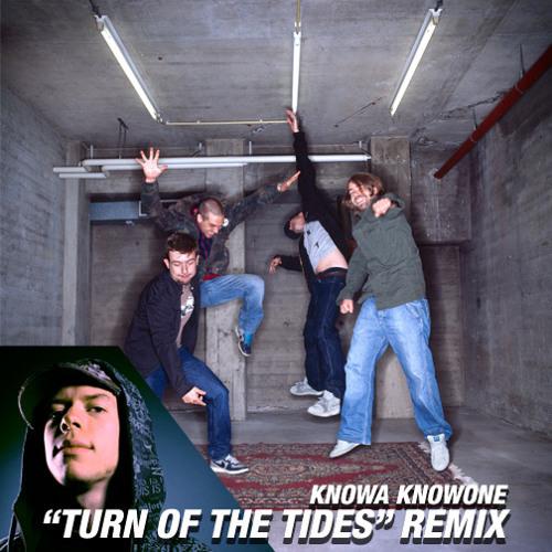 C-Mon & Kypski - Turn of Tides (Knowa Knowone Remix)