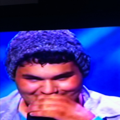 Gravity By Carlos From The X Factor