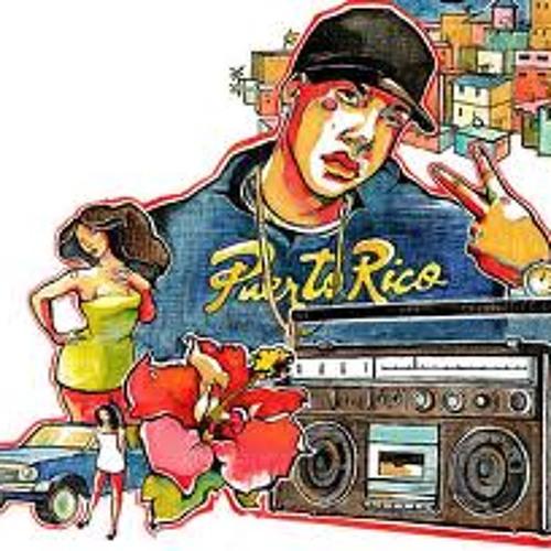 Reggaeton Trap Music 2 ©2013